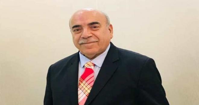 Ahmet Bahçivan'dan 'Adaylık' açıklaması