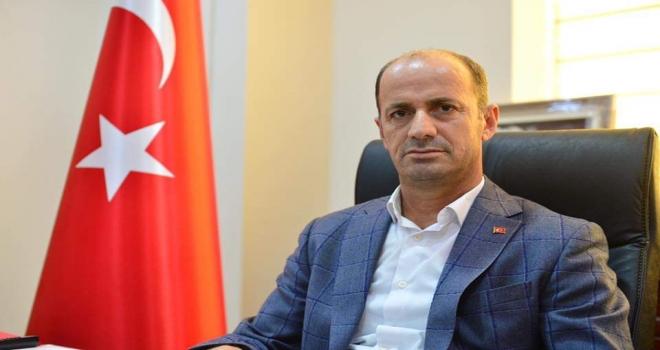 Başkan Yavuz'un 30 Ağustos Zafer Bayramı Mesajı