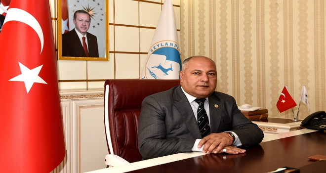 Başkan Soylu'dan 11 Nisan Mesajı