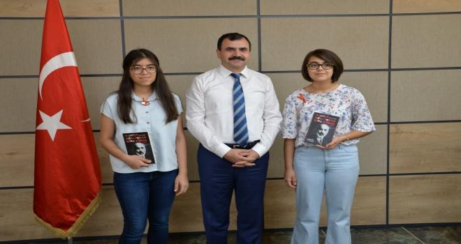 LGS'DE 4 TÜRKİYE BİRİNCİSİ ŞANLIURFA'DAN