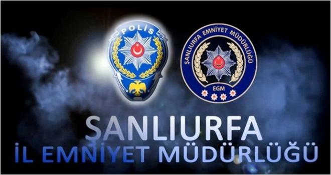 Şanlıurfa'da Kaçak Cep Telefonu Operasyonu..Çok Sayıda Gözaltı