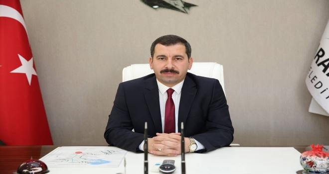 BAYDİLLİ'DEN ZAFER BAYRAMI MESAJI