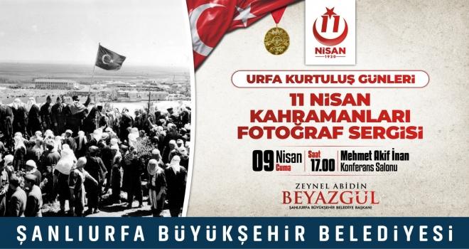 """""""11 NİSAN KURTULUŞ ETKİNLİKLERİ"""" PROGRAMI GÜNCELLENDİ"""