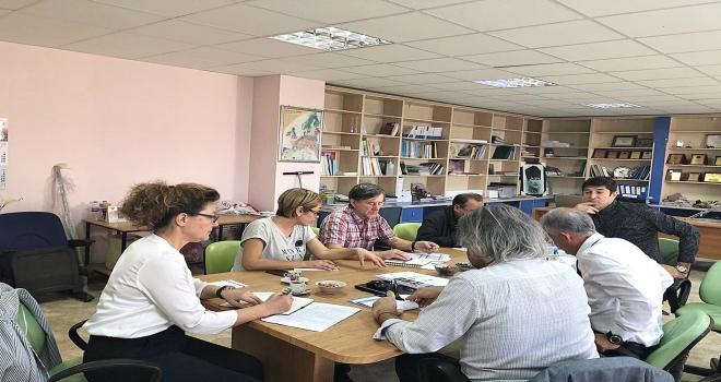 Şanlıurfa'nın Bozkır Ekosistemine HRÜ'den Proje Desteği