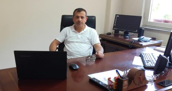 Şanlıurfa Basın Sitesi, TOKİ'yi Mahkemeye Verecek