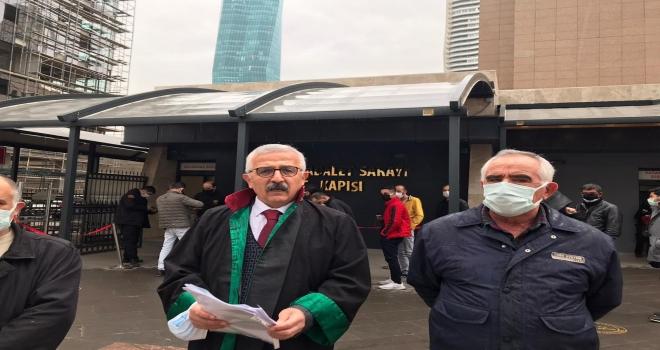 ŞANLIURFA ŞEHİR HASTANESİ'NDEKİ İHALE YOLSUZLUĞU HAKKINDA SUÇ DUYURUSU!