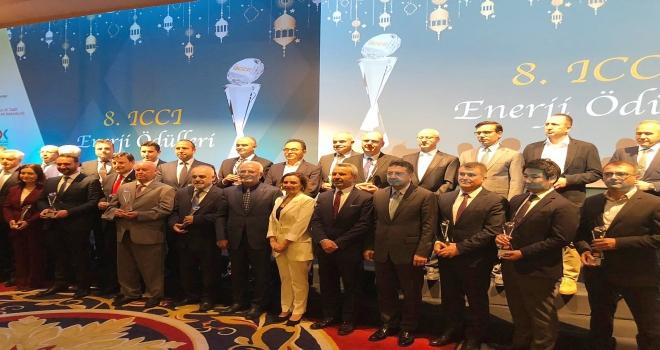 ICCI'nin GES Santrali Jüri Özel Ödülü Bu Yıl Harran Üniversitesi'ne Verildi
