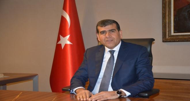 TİM Sektör Kurulu Başkanı Mahsum Altunkaya  Türkiye'de Gıda Sorunu Yaşanmaz