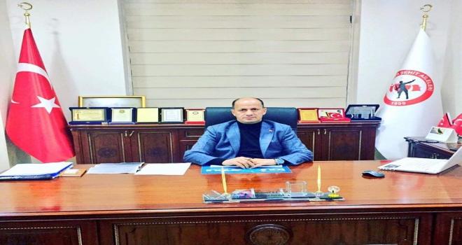 Hdp'li Yıldırım'ın Açıklamasına Başkan Yavuz'dan Sert Tepki.