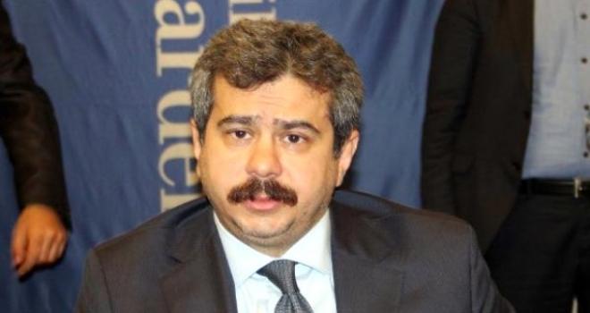 Fatih Bucak CHP'den Siverek Belediye Başkan Adayı Oldu