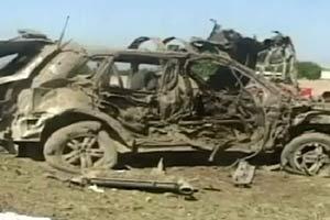 Afganistan'da ölen 3 Türk'ün kimliği