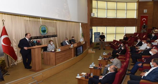 Şanlıurfa'nın Turizmdeki Yeni Hedefi: İslam Turizm Başkenti