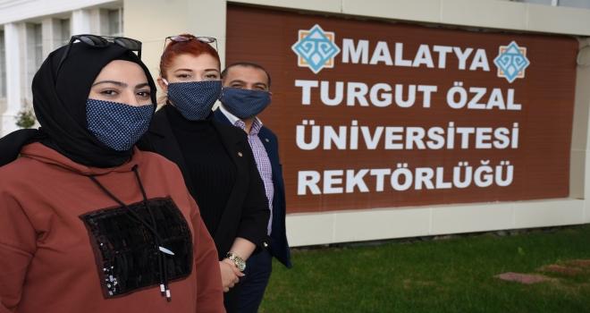 MTÜ'de konoravirüse karşı yerli ve kurumsal imkanlar