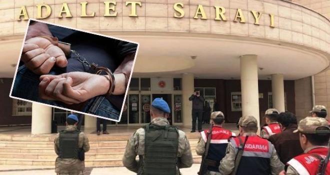 Suruç'ta Terör Operasyonu: 3 Gözaltı