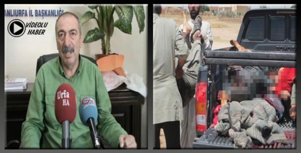 BDP 'Kara' Eylem Hazırlığında