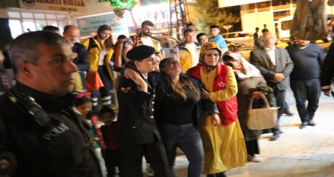 Şanlıurfalı Damat Tunceli'de Şehit Oldu