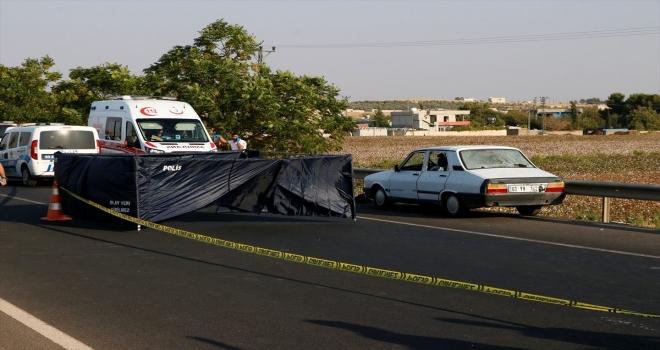 Araç İçerisinde Cinayet Olayı İle İlgili Basın Açıklaması