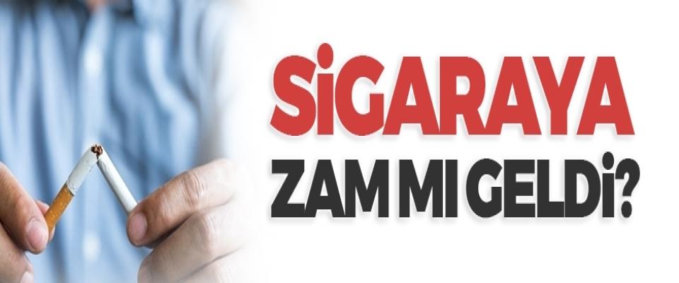 Sigaraya zam mı geldi? Sigara fiyatları ne kadar oldu?