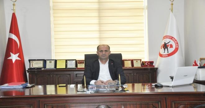 Başkan Yavuz'dan   Kutlama Mesajı
