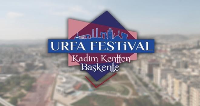 Ankara'da Şanlıurfa Festivali düzenlenecek! İşte tarihler