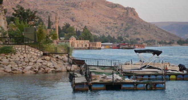 Halfeti'de Butik Otel İsteği Artıyor