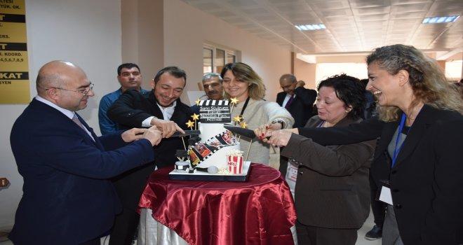 Harran Üniversitesinde Nostaljik Film Festivali Başladı