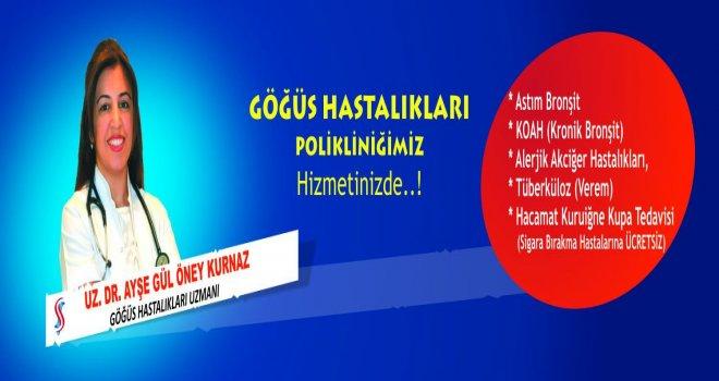 KOAH VE ASTIM HASTALARI BAHAR AYLARINA DİKKAT!