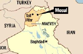 Musul'dan bir kötü haber daha! Türk şoförler...