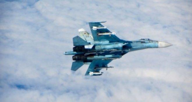 Rusya'dan Karadeniz'e askeri sevkiyat