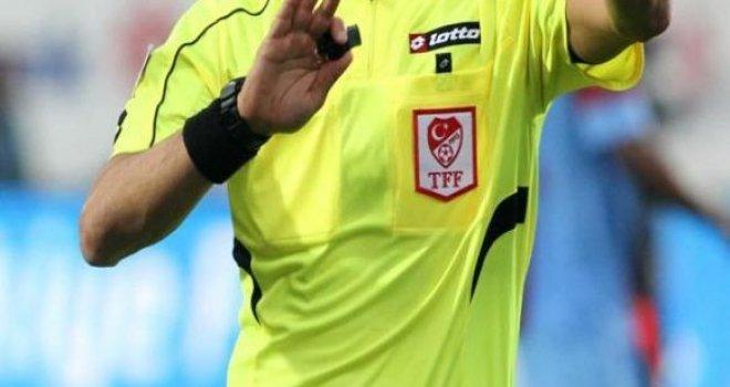 Şanlıurfaspor-Nazilli maçının hakemi belli oldu