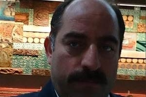 Savcı Öz'ün canı sıkılıyor: Marmaray selfiesi