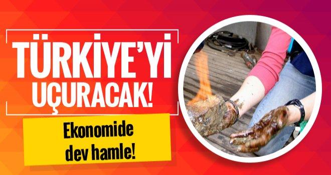 Türkiye ekonomisini uçuracak dev adım!