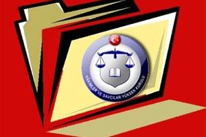 Yargıdaki paralel yapıya HSYK darbesi
