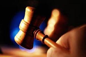 Yargıya paralel katip kuşatması